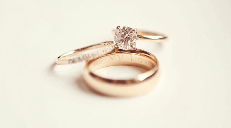 Cheap Bishop Rings